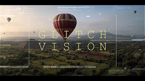 Udemy - Glitch Vision Slideshow