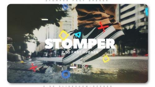 Udemy - Stomper Fast Opener