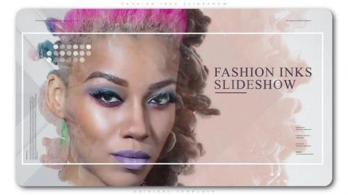 Udemy - Fashion Inks Slideshow