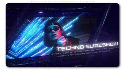 Udemy - Angle Vision of Technology Slideshow