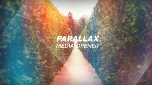 Udemy - Parallax Opener