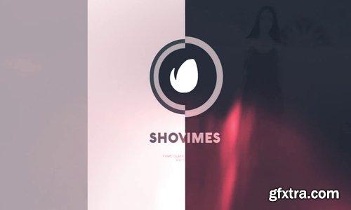Videohive - Fashion Promo - 22988795