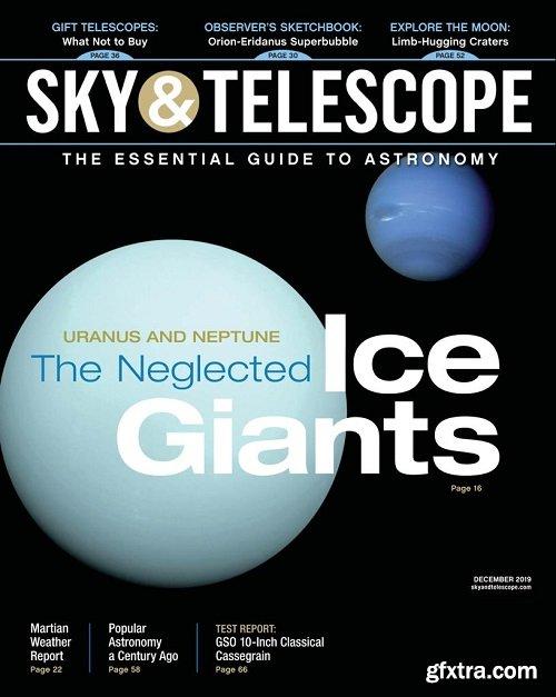 Sky & Telescope – December 2019