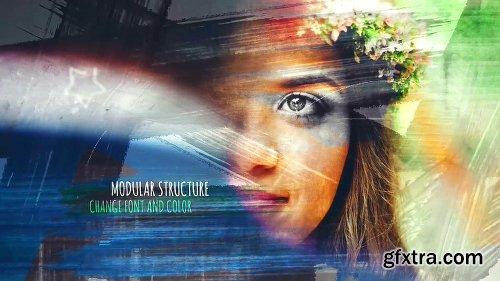 Videohive Photo Slideshow 22412516