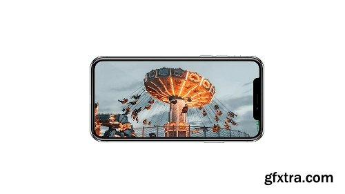 Videohive Phone X - 11 Pro // App Promo Kit V4 20716659