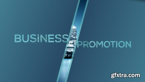 Videohive - Clean Corporate Opener - 14391513