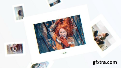 Videohive - Slideshow - 21330520
