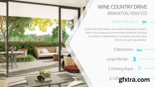 VideoHive Real Estate 2 21804560