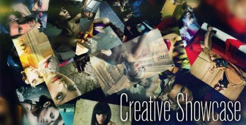Udemy - Creative Showcase
