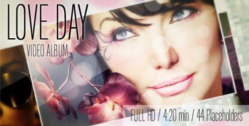 Udemy - Love Day Album