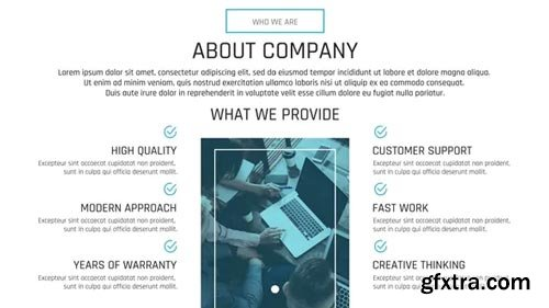Videohive - Corporate Review - 24217047