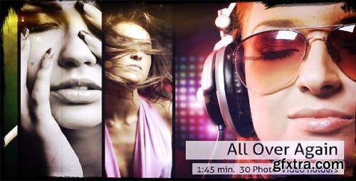 VideoHive All Over Again 1287436