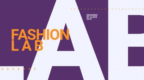 Udemy - Fashion Lab