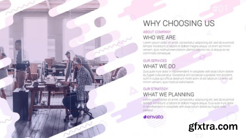 VideoHive Modern Company Promotion 24291883