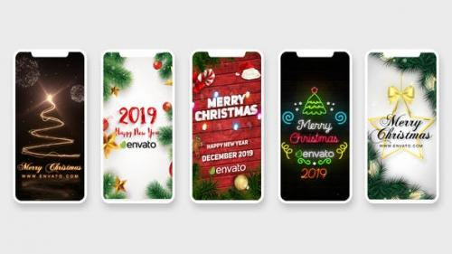 Udemy - Christmas Stories
