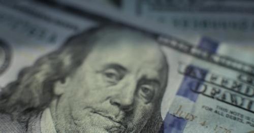 100 Dollars - VEWCNMJ