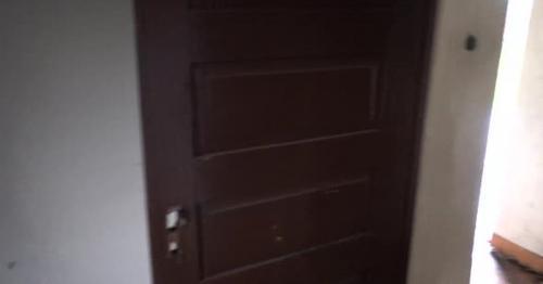 Abandoned House - VG4XF76
