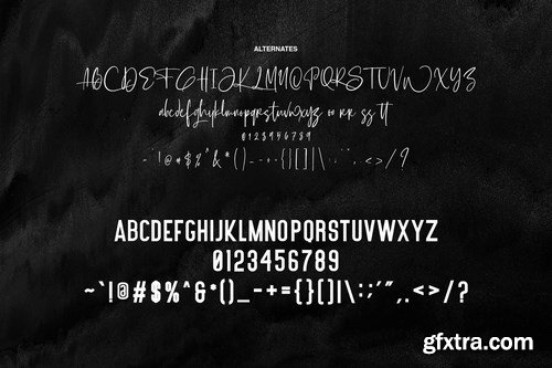 Ashcroft Font Family