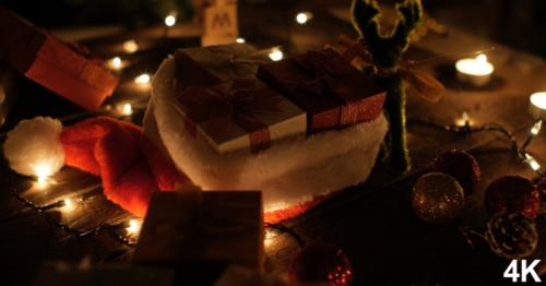 Christmas Decoration - 3J7MHVK