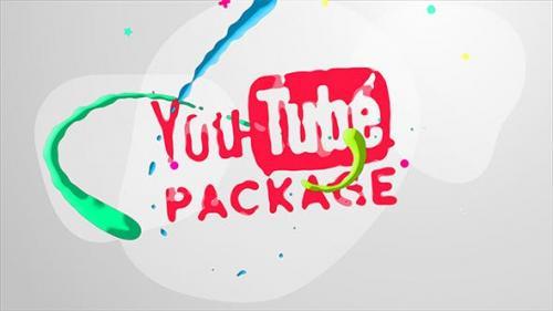 Udemy - Youtube Channel Kit