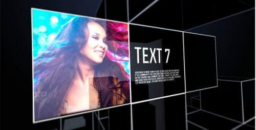 Udemy - Fashion Box Promo