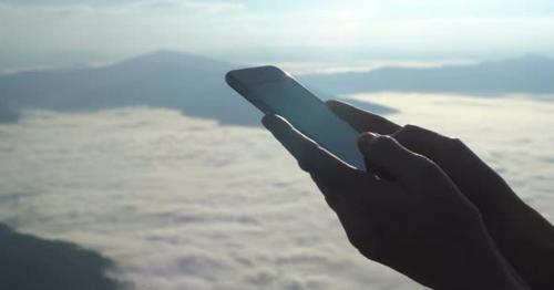 Smartphone Chatting - LPGMA7J