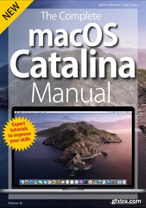 The Complete Macos Catalina Volume 36, 2019