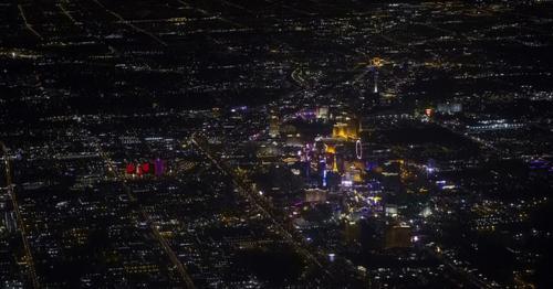 Above Las Vegas - VS5V4P6