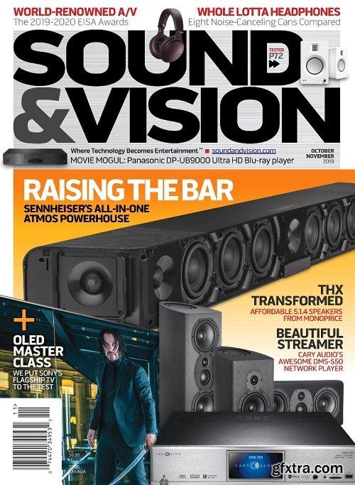 Sound & Vision - October/November 2019