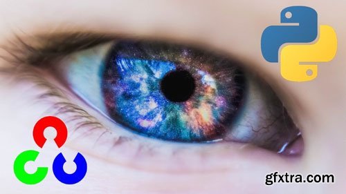 OpenCV Python For Beginners   Hands on Computer Vision
