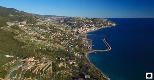 Coastal City - UMDTGV2