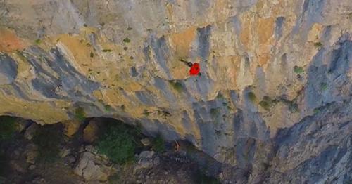 Rock Climber - APLY6Q7