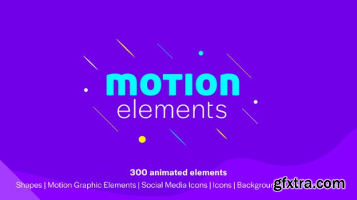 VideoHive Motion Elements 24823136