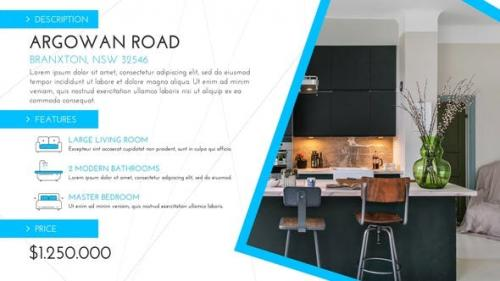 Udemy - Real Estate Company Promo