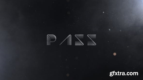 VideoHive Pass Trailer Titles 22415750