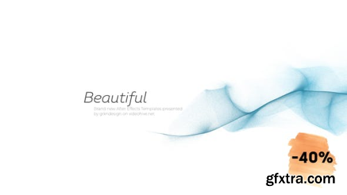 VideoHive Inspirational Titles 20976772