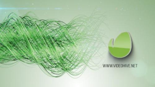 Udemy - Elegant Threads Logo Reveal
