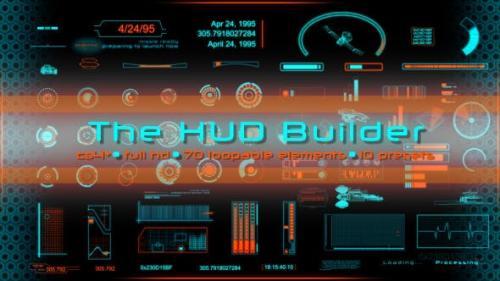 Udemy - The HUD Builder