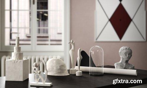 Cgtrader - BeInspiration 87 3D model
