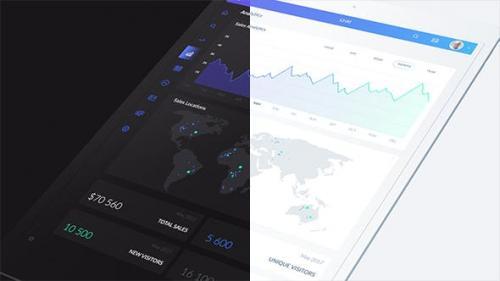 Udemy - Tablet Presentation Pack