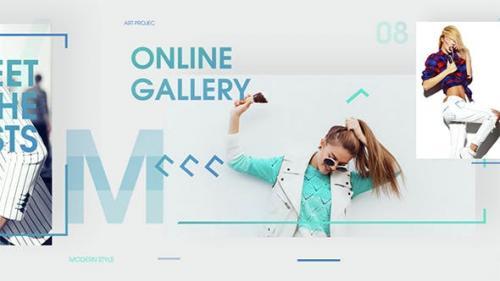 Udemy - Clean Modern Promo