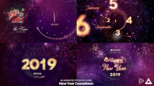 Udemy - Special New Year Countdown 2019