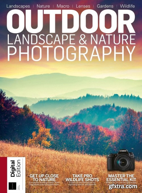 Outdoor Landscape & Nature Photography - 10th Edition 2019