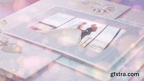 Videohive Scrapbook Album 23856582