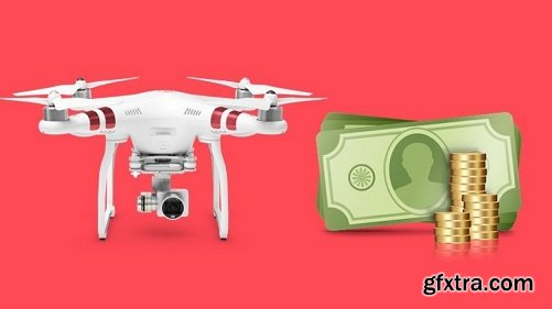 The Complete Drone Business Course