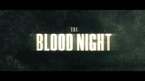 Udemy - The Blood Night
