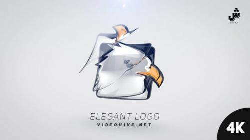 Udemy - Elegant Logo