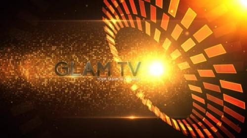 Udemy - Glam TV - Fashion Broadcast Pack