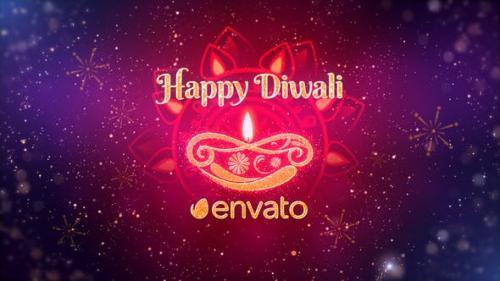 Udemy - Diwali Festival Wishes