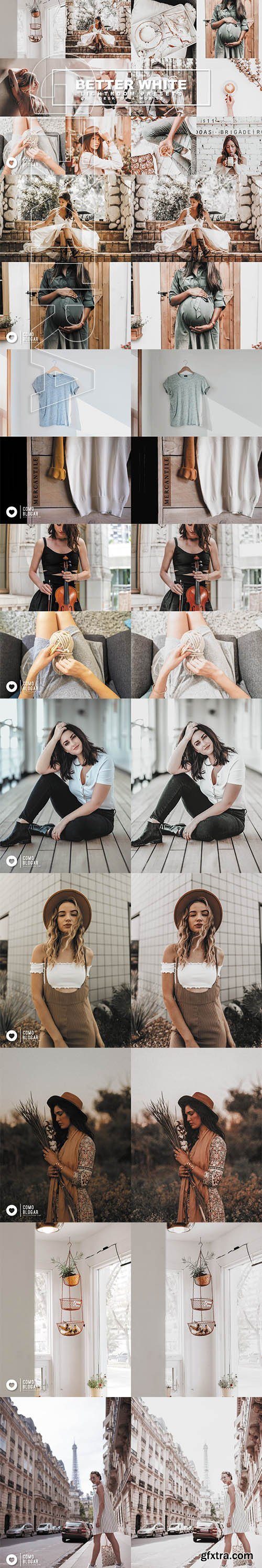 CreativeMarket - 42. Better White 4127908